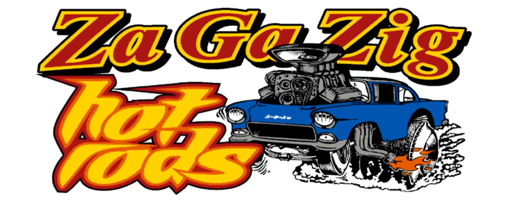 Za-Ga-Zig Hot Rods